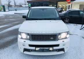 Буденновск Range Rover Sport