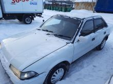 Барсово Corolla 1990
