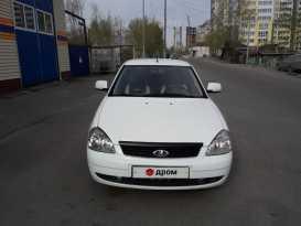 Барнаул Приора 2013
