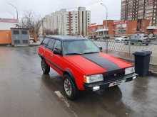 Екатеринбург Leone 1982