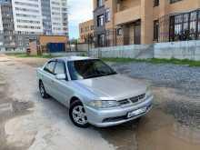 Новосибирск Carina 2001