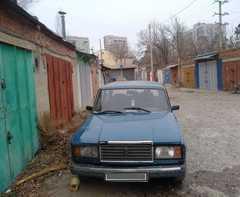 Астрахань 2107 2006