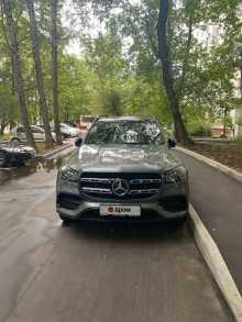 Москва GLS-Class 2019