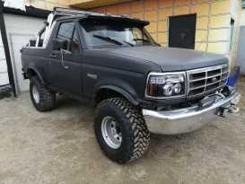 Bronco 1996