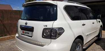 Чита Nissan Patrol 2013