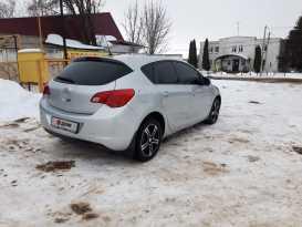 Данков Astra 2012