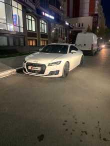 Сургут TT 2016