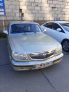 Сочи 31105 Волга 2005
