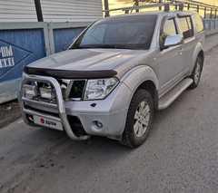 Уфа Pathfinder 2007