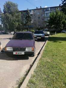Старая Купавна 2109 1999