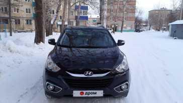 Комсомольск-на-Амуре ix35 2012