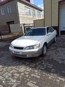 Омск ES300 1997