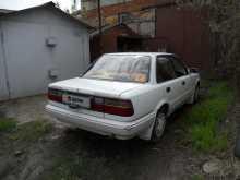 Краснодар Corolla 1989