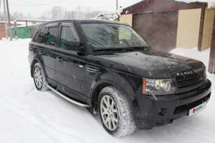 Анжеро-Судженск Range Rover Sport