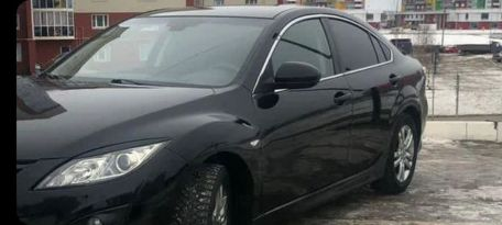 Саранск Mazda Mazda6 2011