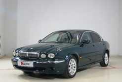 Москва X-Type 2001