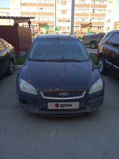 Пермь Focus 2006