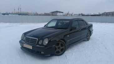 Барнаул E-Class 1999