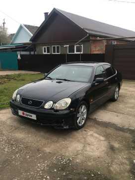 Краснодар GS300 1999