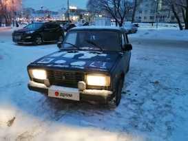 Вологда Лада 2107 2004