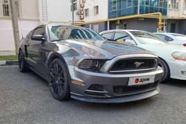 Новороссийск Mustang 2012