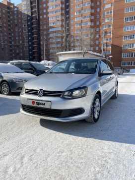 Новосибирск Polo 2013