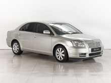 Воронеж Avensis 2006