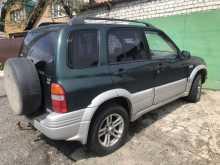 Губкин Grand Vitara 2000