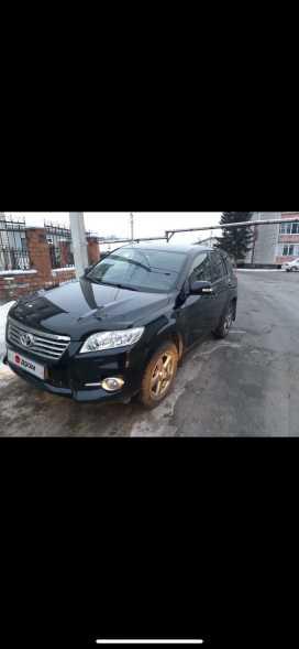 Горно-Алтайск RAV4 2012