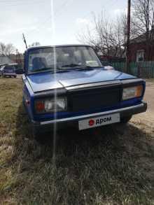 Павловск 2107 1989