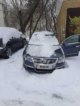 Коренево Passat 2009