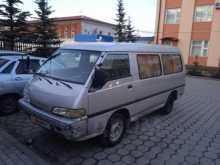 Омск Grace 1995