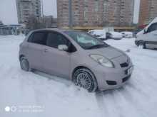 Краснодар Vitz 2010
