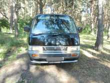 Шадринск Caravan 1997