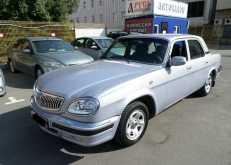 Пенза 31105 Волга 2004