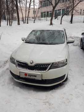 Уфа Rapid 2018