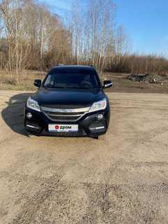 Новокузнецк X60 2017