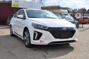 Смоленск Hyundai Ioniq 2017