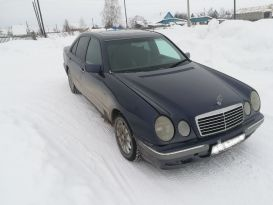 Горно-Алтайск E-Class 1997