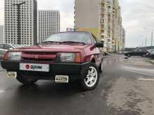 Москва 2108 1993