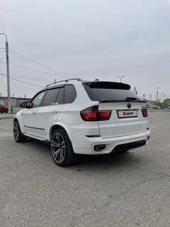 Омск BMW X5 2012