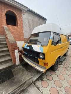Калинино Transporter 1987