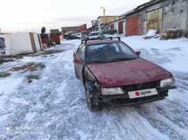 Иркутск Legacy 1993