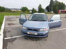 Мыски Corolla II 1991
