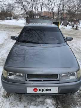 Курган 2110 2003