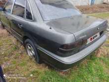 Новомихайловский Sigma 1991
