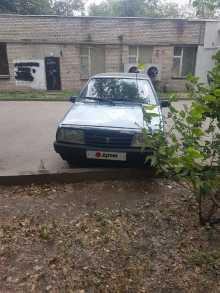 Москва 2109 1997