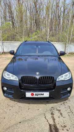Арсеньев BMW X6 2010