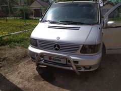 Mercedes-Benz Vito, 1999