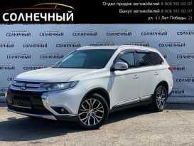 Красноярск Outlander 2015
